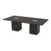 New Tuxedo Series 8′ Rectangular Conference Table by Office Star